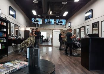 3 Best Barbershops in Calgary, AB - Expert Recommendations