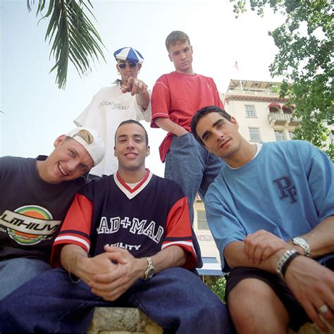 The Backstreet Boys' Howie opens up about the band's