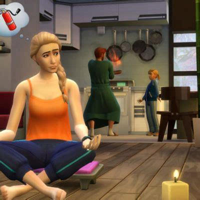 The Sims 4: Spa Day Free Download - Full Version Pack!