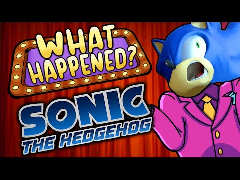Watch 24 hours of the worst Sonic game ever for charity
