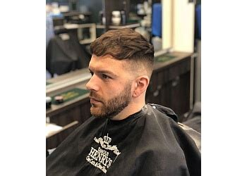 3 Best Barbers in Stockport, UK - Expert Recommendations