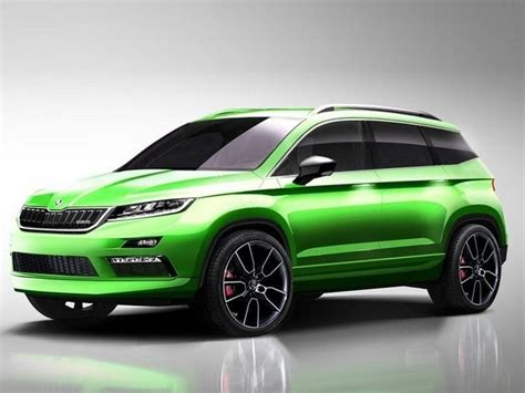 Skoda Karoq Price, Launch Date in India, Review, Images