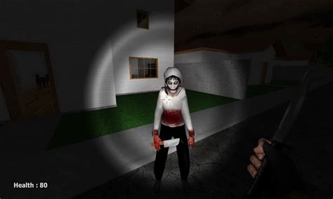 Free Lets Kill Jeff The Killer Chapter 2 APK Download For