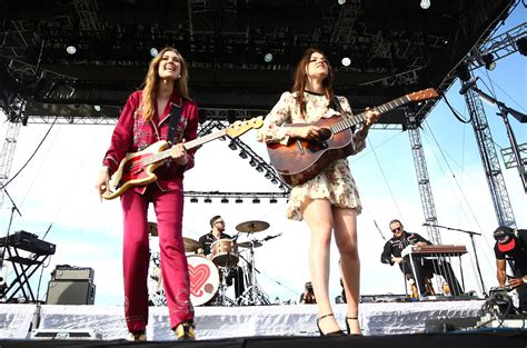 First Aid Kit Announces Rebel Heart Tour Dates For 2018